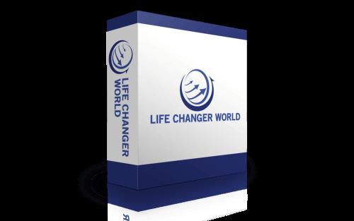 Life Changer World-passives Einkommen