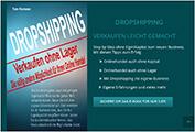 Dropshipping Verkaufen ohne Lager VSL-Digitale Produkte