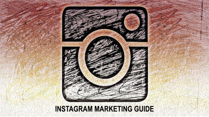 Instagram Marketing – GUIDE